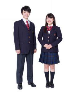 daiichi-gakuin-uniform