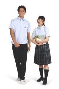 jikei-gakuen-uniform