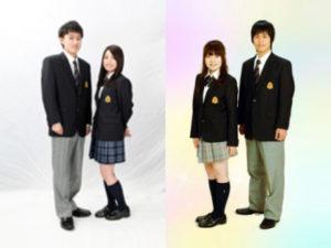 syoyo-uniform