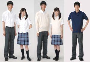 toyo-koutougakuin-uniform